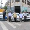 FETRABENS entrega mais três unidades do Programa COMPENSAR